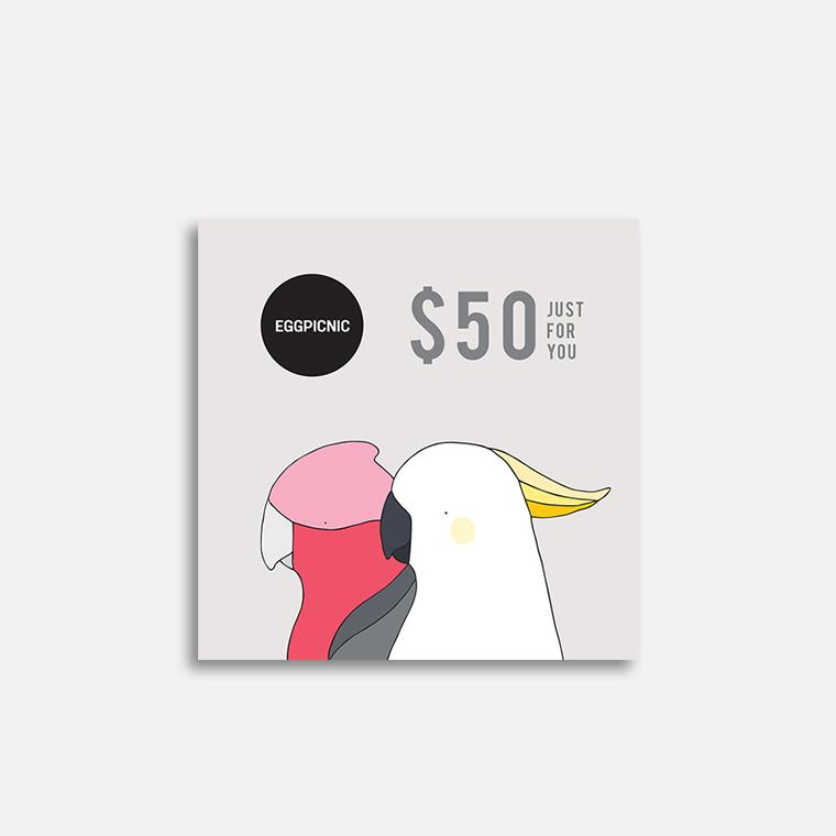 Eggpicnic E-Gift Card
